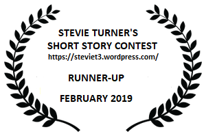 SHORT STORY LAUREL RUNNER UP FEB 19