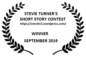 Short Story Winner Sept 2019